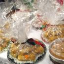 Women's Auxiliary Holiday Bake Sale at the Family Holiday Brunch