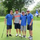 GARCC Golf Outing at Rolling Green Country Club