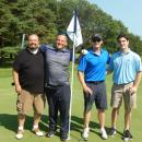 GARCC Golf Outing at Kemper Lakes - July 17, 2017