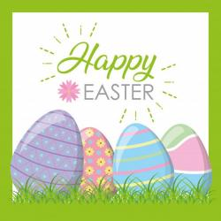 Greek American Rehabilitation and Care Centre wishes everyone a Happy and Blessed Easter