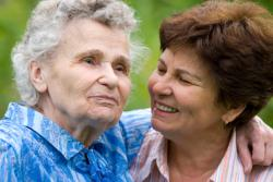 Memory loss care at Greek American Rehabilitation and Care Centre