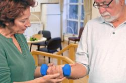 Rehabilitation and therapy Greek American Rehabilitation and Care Centre